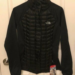 The North Face - Woman's Thermoball Hybrid Full